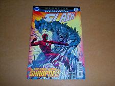 The Flash No. 29 DC Comics October 2017  VF/NM 9.0