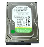 """WDC WD1600AVVS-63L2B0 3.5"""" 160GB SATA 7200 RPM Hard Disk Drive [5298]"""