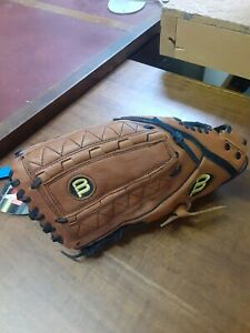 Wilson A700 12.5 inch A0702 XLC  Baseball Glove LHT