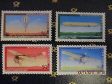 Bund Michel Nr. 964-967  Für die Jugend - Luftfahrt (I) postfrisch 1978 (171116)