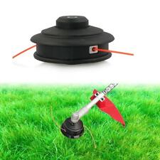 Petrol Strimmer Trimmer Head Replacement Bump Feed Line Spool Brush Grass Cutter
