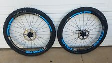 "ENVE, DT Swiss 240, 29"" Carbon  Disc MTB Wheelset w/WTB tires"