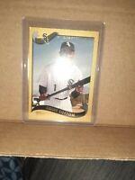 2002 Topps Gold /2002 Kenny Lofton #583 CHICAGO WHITE SOX BASEBALL CARD
