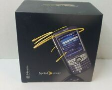 Palm Treo 800w - Dark Gray (Sprint) Smartphone
