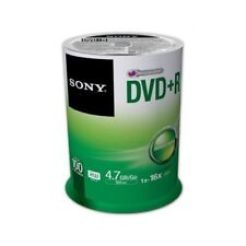 CD, DVD y Blu-ray discs para ordenadores y tablets con 4,7GB de unos datos