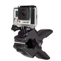 Durable Jaws Flex Clamp Mount Holder For GoPro Hero 3/3+/4 Camera Accessories