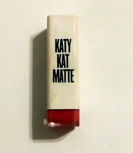 COVERGIRL Katy Perry Matte Lipstick, KP06 Cat Call