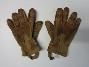 NEW Outdoor Research Overlord Short Gloves Coyote Brown Medium 70164