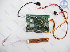 (DVI+VGA)LCD Monitor controller kit for LM215WF3-SDD1 1920*1080 imac 21.5 panel