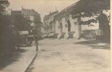 AIX LES BAINS SAVOIE PHOTO 1880 CABINET 15 X 10 cm