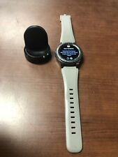 Samsung Gear S3 Frontier 46mm Stainless Steel Space Gray
