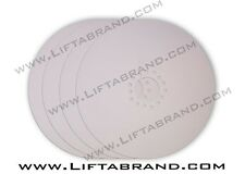 "26"" Rim Wheel Dust Shield/Dust Cover 4-26"" Rim Dust Covers! Wheel Brake Shield"