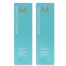 Moroccanoil Treatment Original 6.8oz/200ml Pro Set of 2
