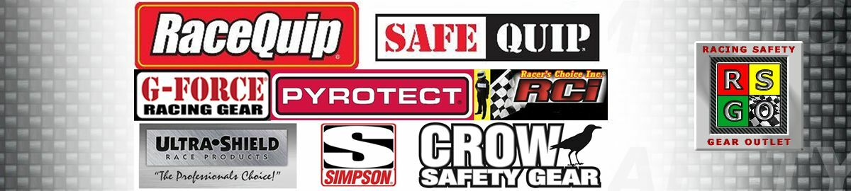Racing Safety Gear Outlet