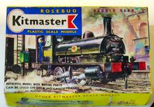 Kitmaster | H0/00 | No. 6 | * Saddle Tank * | unmontierter Kit
