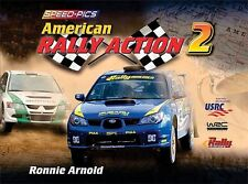 American Rally Action 2 by Ronnie Arnold (2007, Hardcover)