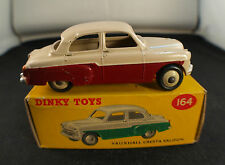 Dinky Toys GB 164 Vauxhall Cresta Saloon en boîte peu sortie