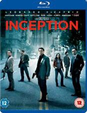 Inception 5051892027335 With Leonardo DiCaprio Blu-ray Region B