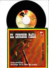 Weltmusik Vinyl-Schallplatten (1970er) mit 45 U/min-Geschwindigkeit