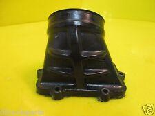 SKI-DOO SKIDOO MACH Z MXZ 1000 MXZ1000 RIGHT INTAKE BOOT THROTTLE BODY ADAPTER