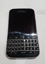 BlackBerry Classic Q20 SQC100-4 Black Unlocked B Condition