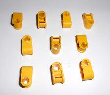 LEGO TECHNIC (6536) 10-Croce/pinverbinder, in giallo da 8421 42030 8275 8043