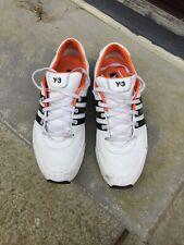 Adidas Y-3 Sprint Trainers (7UK)
