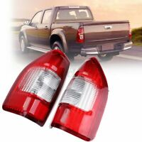 Rear Tail Brake Light Lamp For Isuzu Rodeo DMax D-Max Chevy Pickup 2002-2007 New