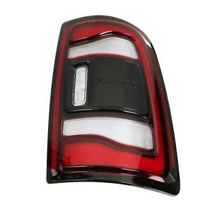 19-21 RAM 2500 3500 TAILLIGHT LAMP RIGHT PASSENGER SIDE MOPAR 68361718AD
