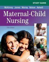 Maternal-Child Nursing, Paperback by McKinney, Emily Slone; James, Susan Rowe...