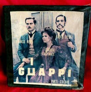 I GUAPPI FILM SUPER 8 (2 Bobine da 180m) 1974