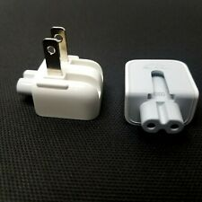 Genuine Apple A1555 Power Adapter Wall Plug for Macbook & Macbook Pro