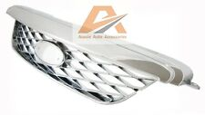 FORD FALCON BA BF XR6 / XR8 CHROME MOULDING UPPER GRILLE