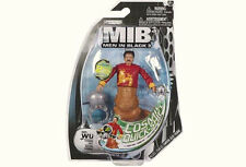 Men in Black 3 Basic Action Figure with Small Accessory - Mr. Wu