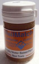 RailMatch 2416 Brake Dust - General Colour - Acrylic Paint - 18ml Pot