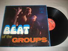 Beat of the Groups  Vinyl LP Sampler