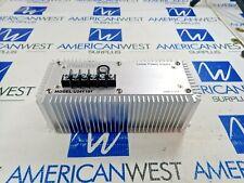 OMEGA LINEAR POWER SUPPLY U24Y101 NEW NO BOX