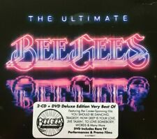 Bee Gees : The Ultimate Bee Gees : RARE : See photos for track list