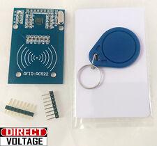 Mifare RC522 Card Read Antenna RF Module RFID Reader IC Card Proximity Module