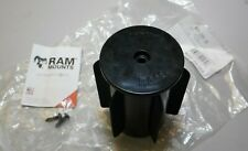 RAM Mount RAM-A-CAN II Universal Car Drink Cup Base Made in USA