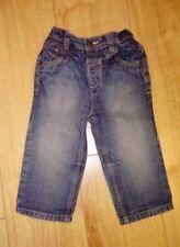 NEXT Baby Boy Adjustable waist Jeans Age 18/24 Months