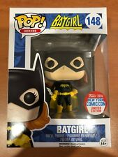 Batgirl Funko Pop Vinyl (NYCC 2016 Exclusive) in Funko Pop Stack