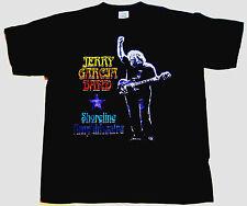 Grateful Dead Shirt T Shirt Jerry Garcia Band 1990 Live At Shoreline JGB 2004 L