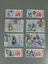 PUZZLE: Peppy Pingo Festa 1994 - Super PUZZLE + tutti 4 BPZ