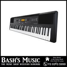 Yamaha PSREW300 76 Key Digital Piano Keyboard