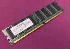 Mémoires RAM Infineon, 256 Mo par module