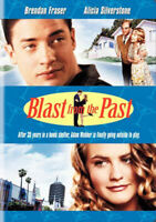 Blast from the Past DVD NEW