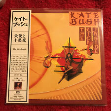 KATE BUSH - THE KICK INSIDE - CD JAPAN PRESS REISSUE 2005 PERFECT SEALED