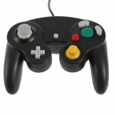 GameCube Controller Gamepad Black Controller for Nintendo GameCube GC New Joypad