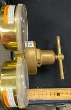 Harris Gaugeregulator 425 125 Oxygen With Wcga 540